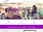 Any Party reviews