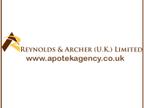 Apotek Agency UK Limited reviews
