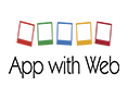 App with Web reviews