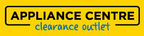 Appliance Centre Clearance Outlet reviews