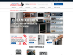Appliances of America reviews