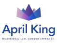 April King Legal reviews