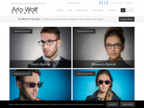 Arlo Wolf Eyewear reviews