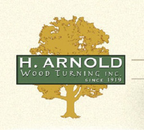 H. Arnold Wood Turning reviews