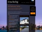 Arrowroofing reviews