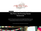 Artful Hen Parties reviews