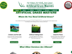 Artificial Grass Masters reviews