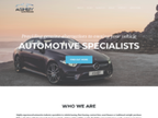 Ashby Auto Finance reviews