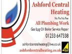 Ashford Central Heating reviews