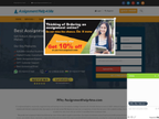 Assignment Help 4 Me reviews