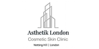 Asthetik London Skin Clinic reviews