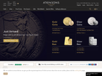 Atkinsons Bullion & Coins reviews