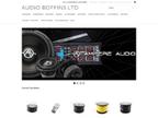 Audio Boffins reviews
