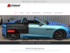 Auto Map Manchester reviews