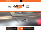 Auto Prep Repairs Ltd reviews