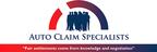 Auto Claim Specialists reviews