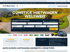Auto Europe Deutschland GmbH reviews
