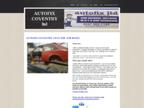 AUTOFIX COVENTRY LTD reviews