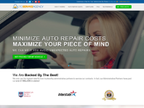 Auto Service Agency reviews