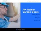 AV Walker Garage Doors reviews