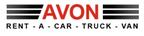 Avon Rent A Car Truck Van reviews