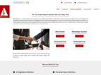 Axis Solicitors reviews