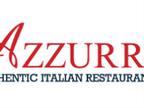 Azzurrorestaurant reviews