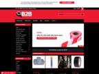 B2B Supplies Ltd reviews