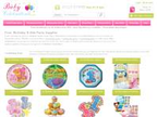 Baby Celebrations reviews