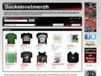 Backstreet Merch reviews