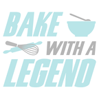 Bake With A Legend reviews