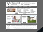 Balanced Financial Services reviews