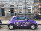 Ballantynes Surveyors & Estate Agents reviews
