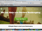 Bankruptcy Clinic reviews