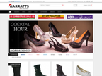 Barratts Shoes reviews