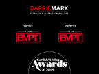 Barrie Mark Fitness reviews