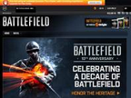 Battlefield reviews