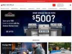 BBQS & GRILLS Canada - Exclusive Napoleon Retailer reviews