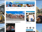 Beachvolleyballinc reviews