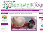 Beanstalk Toys Limited reviews