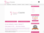 Beauty Courses Online reviews