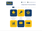 Bede Financial Group reviews