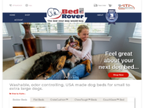BedRover™ Dog Beds reviews