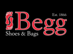 Begg Shoes reviews