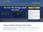 Belfast Self Storage reviews
