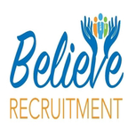 Believe Recruitment Limited reviews