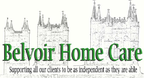 Belvoir Home Care Ltd reviews
