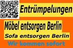 Entrümpelung Berlin reviews