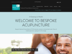 Bespoke Acupuncture reviews