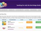Best Bingo Sites reviews